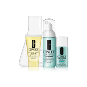 Anti-Blemish Solutions Set