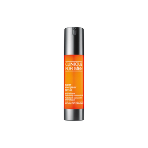 For Men Super Energizer Anti-Fatigue Hydrating Concentrate SPF40