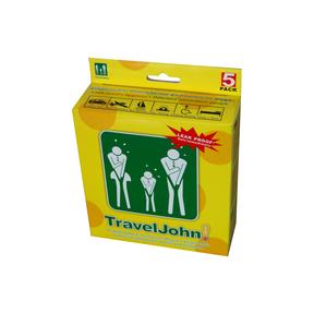 Traveljohn Brechbeutel