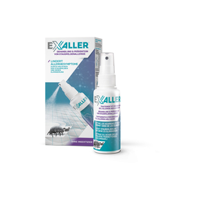ExAller Anti-Staubmilbenspray