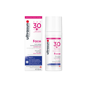 Ultrasun Face LSF 30