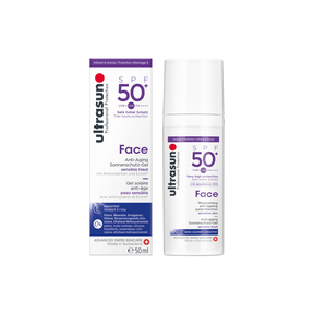 Ultrasun Anti-Age Face LSF 50