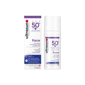 Ultrasun Anti-Age Face LSF 50