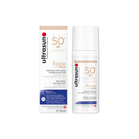 Ultrasun Anti-Age Tinted Ivory LSF 50+