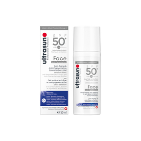 Ultrasun Face Anti-Pigmentation LSF 50+