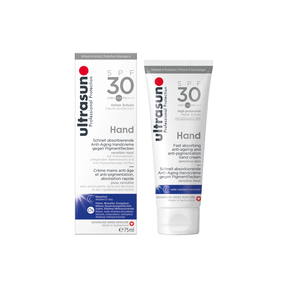 Ultrasun Anti-Pigmentation Hand LSF 30