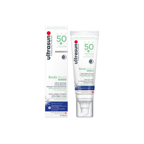 Ultrasun Mineral Body LSF 50