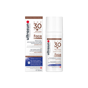 Ultrasun Face Tan Activator LSF 30