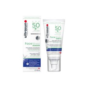 Ultrasun Face Mineral LSF 50