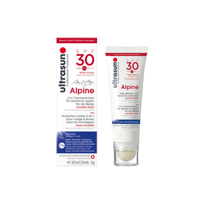 Ultrasun Alpine LSF30