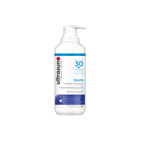 Ultrasun Sports Gel LSF 30