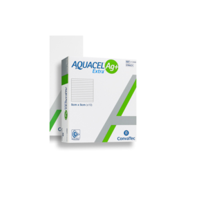Aquacel Ag+ Extra Hydrofiber Kompressen