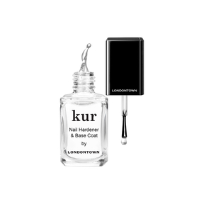 Londontown Kur Nail Hardener  & Base Coat