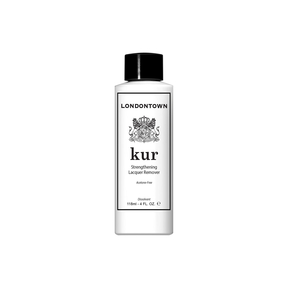 Londontown Kur Nail Strengthening Lacquer Remover