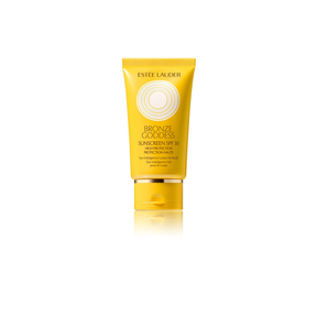 Bronze Goddess Sun Indulgence Lotion for Face SPF 30