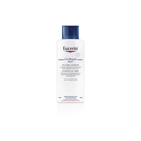 Eucerin Urea Repair Plus Lotion 5% Urea
