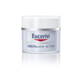 Aquaporin Active Gesichtspflege für trockene Haut