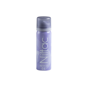 Niltac Kleberentferner Silikon Spray