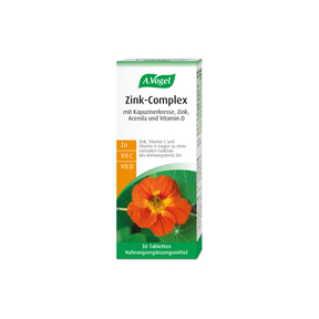 A. Vogel Zink-Complex