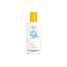 Louis Widmer Extra Sun Fluid 50+ unparfumiert