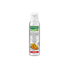 Rausch Styling Mousse Strong (aerosol)