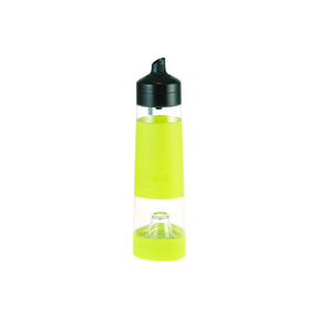 Nuapua Trinkflasche Starterset Lime