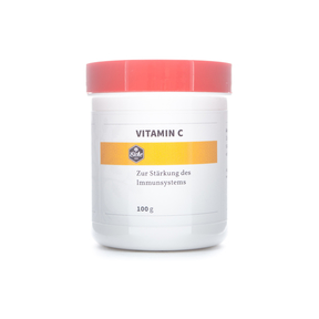 Eiche 1832 Vitamin C
