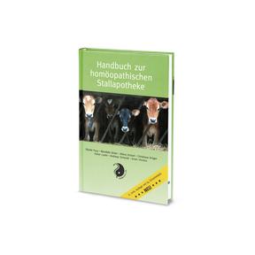 Handbuch zur homöopathischen Stallapotheke
