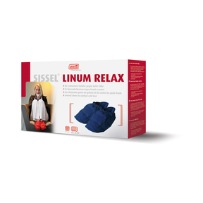 Sissel Linum Relax Wärmeschuh