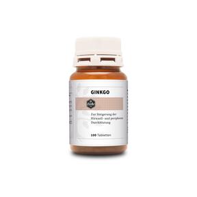 Eiche 1832 Ginkgo (250 mg)