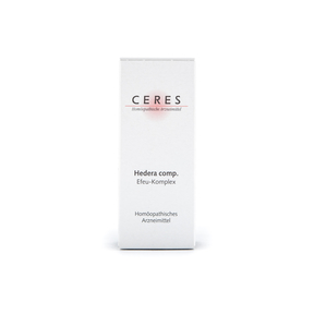 Ceres Hedera comp.