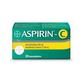 Aspirin-C