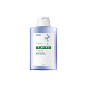 Klorane Shampoo Leinfasern