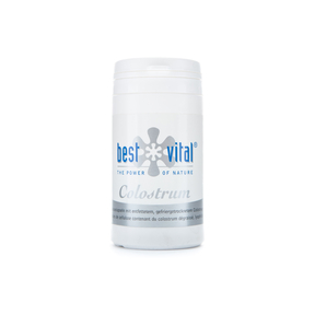 Bestvital Colostrum pur