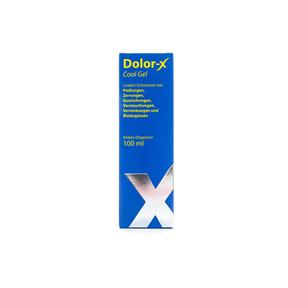 Dolor-X Cool Gel