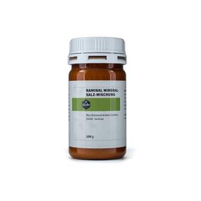 Raminal Mineralsalz Mischung