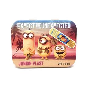 Flawa Junior Plast Minions