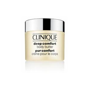 Body Care Deep Comfort Body Butter