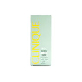 Clinque Sun SPF 40 Body Cream