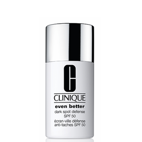 Clinique Even Better Dark Spot Defense SPF 50