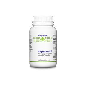 Burgerstein Magnesiumvital