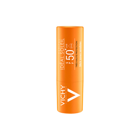 Vichy Soleil Stick für empfindliche Hautpartien LSF 50+