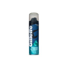 Gillette Classic Rasiergel empfindliche Haut