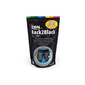 Ideal Back2Black schwarz