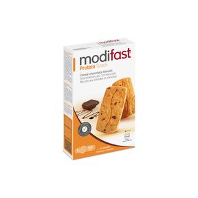 modifast Protein Snack Getreidebisuits Schokolade