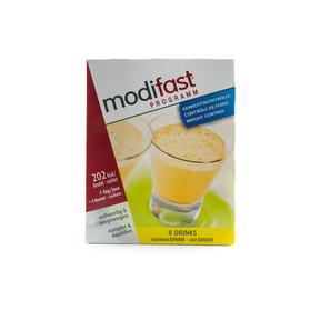 modifast Programm Drink