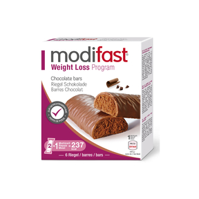 modifast Riegel Schokolade