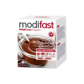 modifast Programm Crème Schokolade