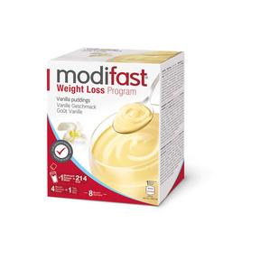 modifast Programm Crème Vanille
