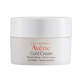 Cold Cream Lippenbalsam Topf